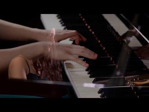F.Poulenc: Toccata | Margherita Santi, piano