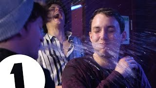 The Vamps 4 Vs 1 Innuendo Bingo
