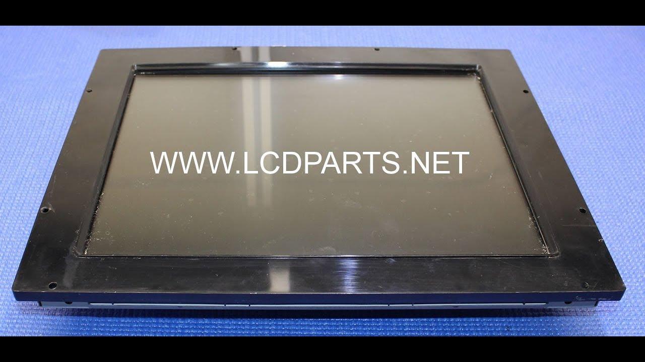 Sunlight Readable LED Backlight Upgrade kit for Elo ET1547L touch screen