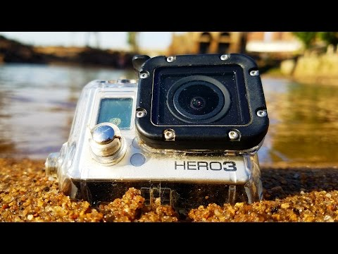 Thumbnail: Found GoPro Camera Lost 3 Weeks Ago! (Reviewing the Footage)