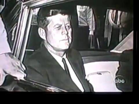 Secret Service discuss the death of Patrick Kennedy