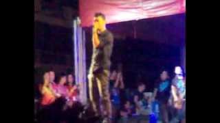 Rocksteddy in OctoberFest Pampanga (Magpakailanman by Rocksteddy)
