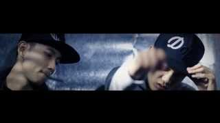 Rhymastic & Onionn. - Vẽ Khói [ Official MV ]