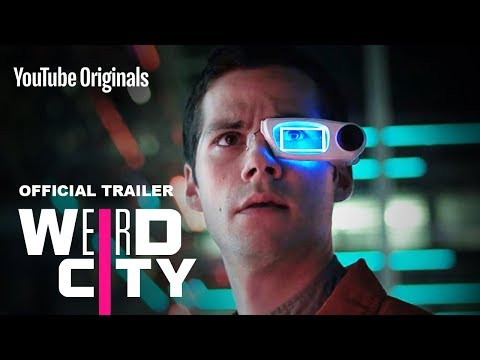 From the minds of Jordan Peele and Charlie Sanders | Weird City Trailer from YouTube · Duration:  1 minutes 49 seconds