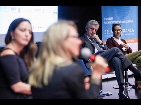 [SID 2017] EMPRESAS: Desafios e soluções para uma Internet mais segura