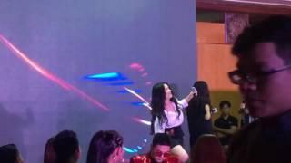 Ăn Gì Đây live (Thailand version) - Hòa Minzy