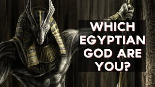 Which Egyptian God Are You? | Fun Tests
