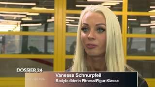 Repeat youtube video Muskeln aus Stahl - Die Bodybuilding-Meisterschaft (Dossier 24) - Teil 2