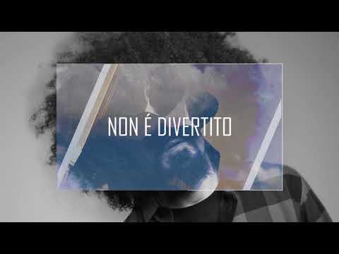 PROSOPAGNOSIA [HD Lyric Video] - Caparezza feat. John De Leo - René Magritte Tribute