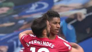 Brighton vs Manchester United 2:3   Golovi sa Utakmice   SPORT KLUB FUDBAL