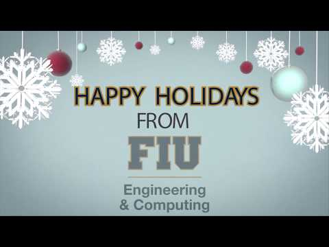 Holiday Message from Dean Volakis — 2017!