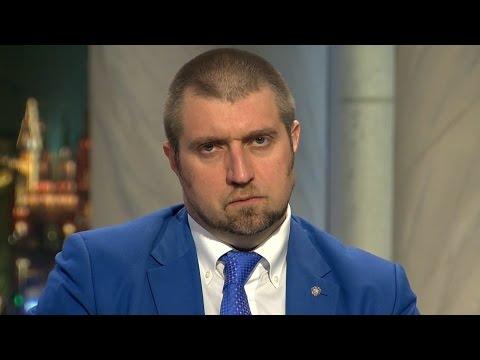 Дмитрий ПОТАПЕНКО: 'Всех министров нужно отправить работать грузчиками и посудомойками'