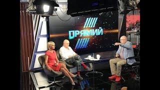 Світлана Орловська та Микола Вересень розповіли про своє нове ток шоу