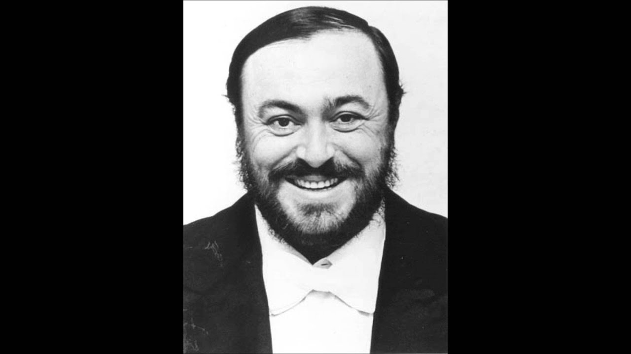 BAIXAR PAVAROTTI BEST OF THE LUCIANO