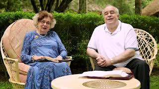 Pastor Edmund Exler (& Maria Prean) - Kraft des Segens / Power of Blessings