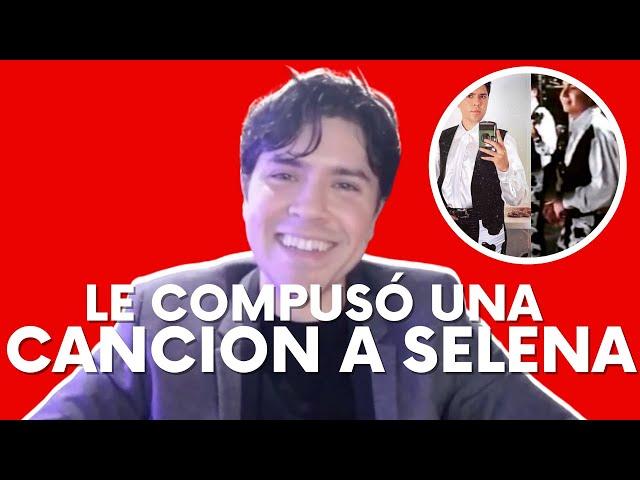 Entrevista a Carlos Alfredo Jr, nos habla de su participación en Selena La Serie - El Aviso