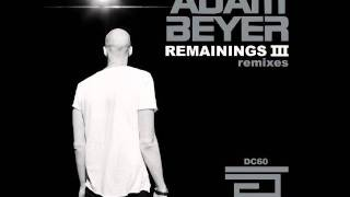 Remainings III - Paul Ritch Remix - Adam Beyer - Drumcode