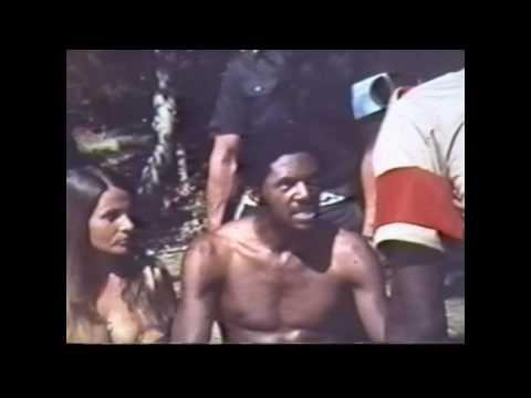 The Black Gestapo Trailer (1975)