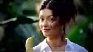 Visa Advert - Catherine Zeta Jones