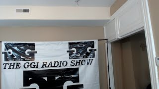 THE GGI RADIO SHOW WITH KOJO