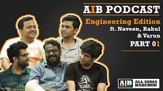 AIB Podcast: Honest Engineers (Part 01)