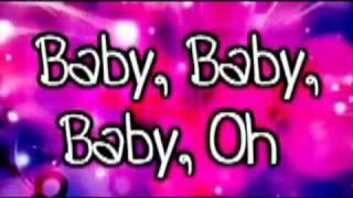 Justin Bieber -Baby- Instrumental W_ LYRICS - YouTube.flv
