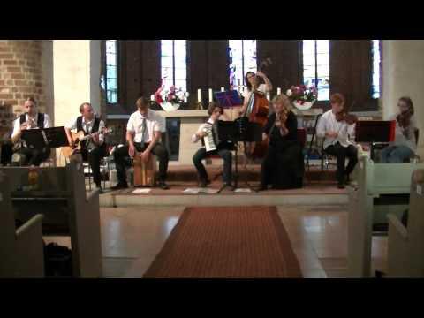 4 - Humours of Tullcrine - Musical Priest