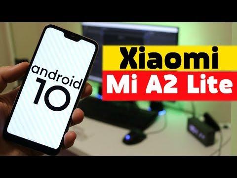 Как УСТАНОВИТЬ Android 10 на Xiaomi Mi A2 Lite