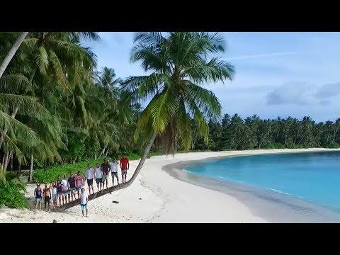 What is WavePark Resort in the Mentawai Islands?