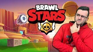 Brawl Stars - Игри на моето ниво! + Box Opening