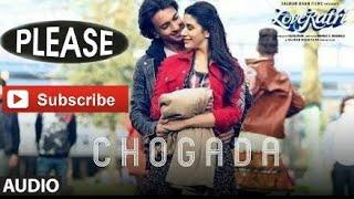 Chogada Video Song   Loveratri   Aayush Sharma   Warina Hussain   Darshan Raval, Lijo-DJ Chetas
