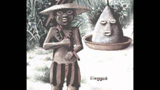 Asokere kere melle- Elegua o Elegba