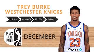 Knicks Could Sign Trey Burke Soon new update