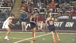 Highlights From Loss vs Maryland at NCAA Championship - Syracuse Women