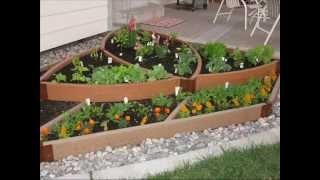 Vegetable Garden Designs For Small Yards I Vegetable Garden Designs And Ideas