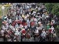 Cabalgata en la Feria de las Flores de Medellín- TvAgro por Juan Gonzalo Angel