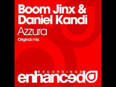 Daniel Kandi - Azzura (Radio Edit)