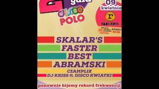 II Kortowska Gala Disco Polo - oficjalna zapowiedź