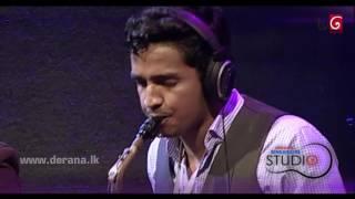 Mulu Lowa Magen Asawi - Sanath Nandasiri @ Derana Singhagiri Studio ( 26-05-2017 ) Thumbnail