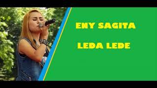 Eny Sagita - Leda Lede [Audio]