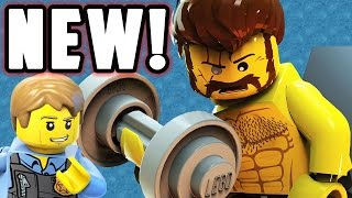 NEW! LEGO City Undercover - Nintendo Switch News! Co-Op & More!