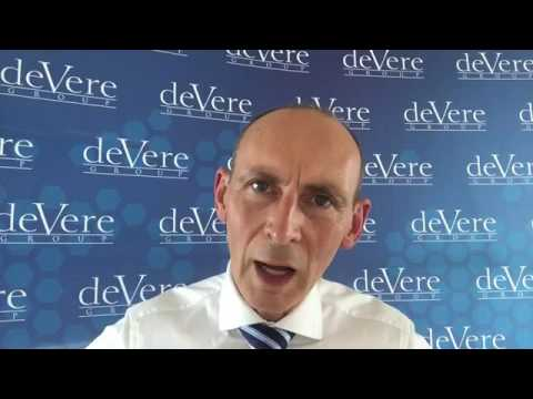 deVere Group: CEO Nigel Green's thoughts on QROPS & Investments, following the Brexit EU vote