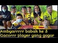 Lomba Tabanasan Motor Second Lapak Benteng   Pebuari  Babak Ke Tiga Banyak Player Ngerobokk  Mp3 - Mp4 Download