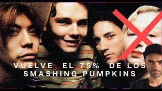 Baixar Vuelven los Smashing Pumpkins... mas o menos