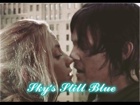 Daryl And Beth-  Sky's Still Blue