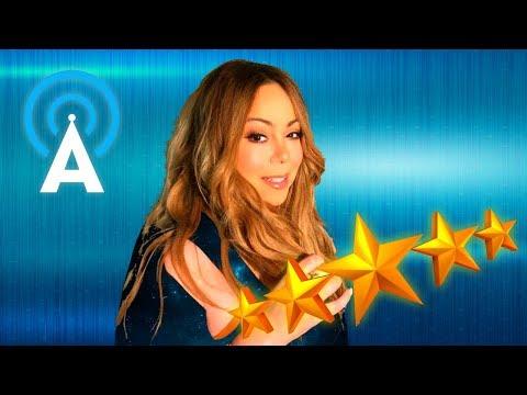 Mariah Carey's Studio Albums | AllMusic Ratings