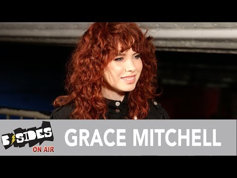 B-Sides On-Air: Interview - Grace Mitchell Talks Going Independent, Playing San Francisco