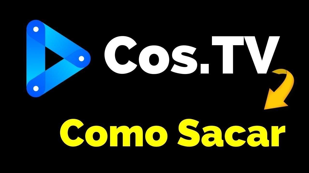 Como Sacar Cos.tv Para Binance Exchange