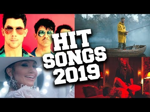 Top 50 Hit Songs of April 2019