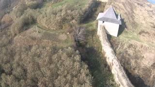 Хотинская крепость с высоты птичьего полета.. часть 2(DJI Phantom 2 Vision PLUS. Видео без предварительной обработки и монтажа. Почитать или приобрести можно здесь http://qr.dji...., 2014-11-02T19:57:54.000Z)